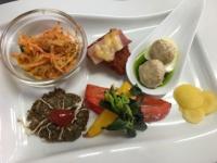 本日の五種惣菜 3.17.jpg