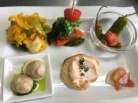 本日の五種惣菜 3.30.jpg