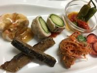 本日の五種惣菜 4.17.jpg